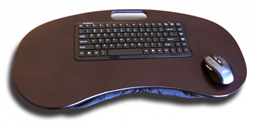 <span>Introducing</span>LapKeyBoard